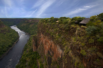 12. Imvelo Safari Lodges - Gorges Lodge