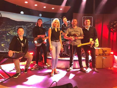 Cliona Nolan show performance BBC 1
