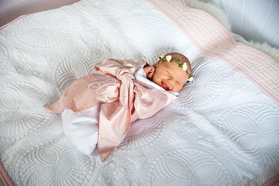 Margaret Vivienne New Born