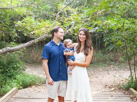 The Mancuso Family