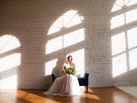 Paige Kroll Bridals