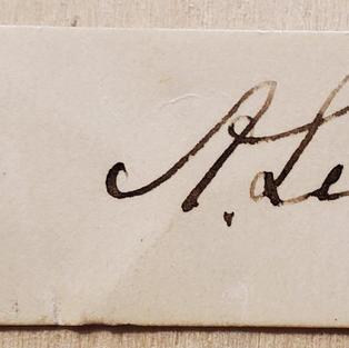 16th President Abraham Lincoln