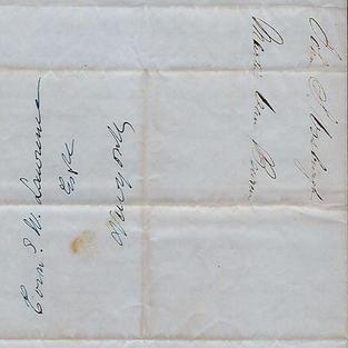 8th President Martin Van Buren
