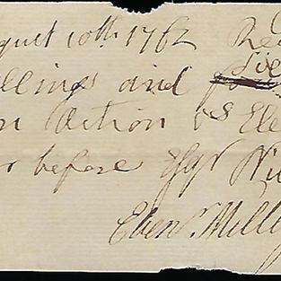 2nd President John Adams