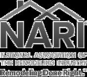 NARI logo-consumer-big-2 Black White BW
