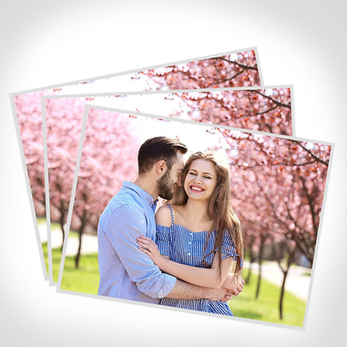 Photo print - 6 X 4