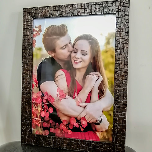 Photo Frame - 8 X 12 ( with print )