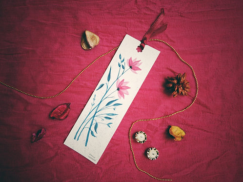 Bookmark - Handmade