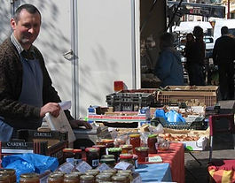 French Market Days | Join in Daily Life Near Gites Le Bisson