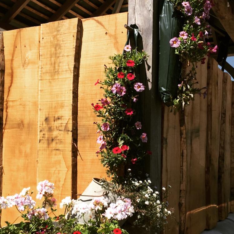Garden Gites Le Bisson
