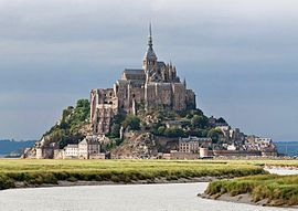 Visit the Mont Saint Michel Website | Places to See from Gites Le Bisson
