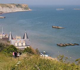 More About the Beaches of Normandy | Days Out from Gites Le Bisson