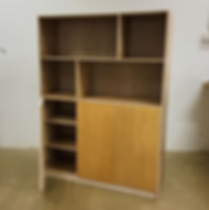 Bookshelf with Closed Cabinet2.png