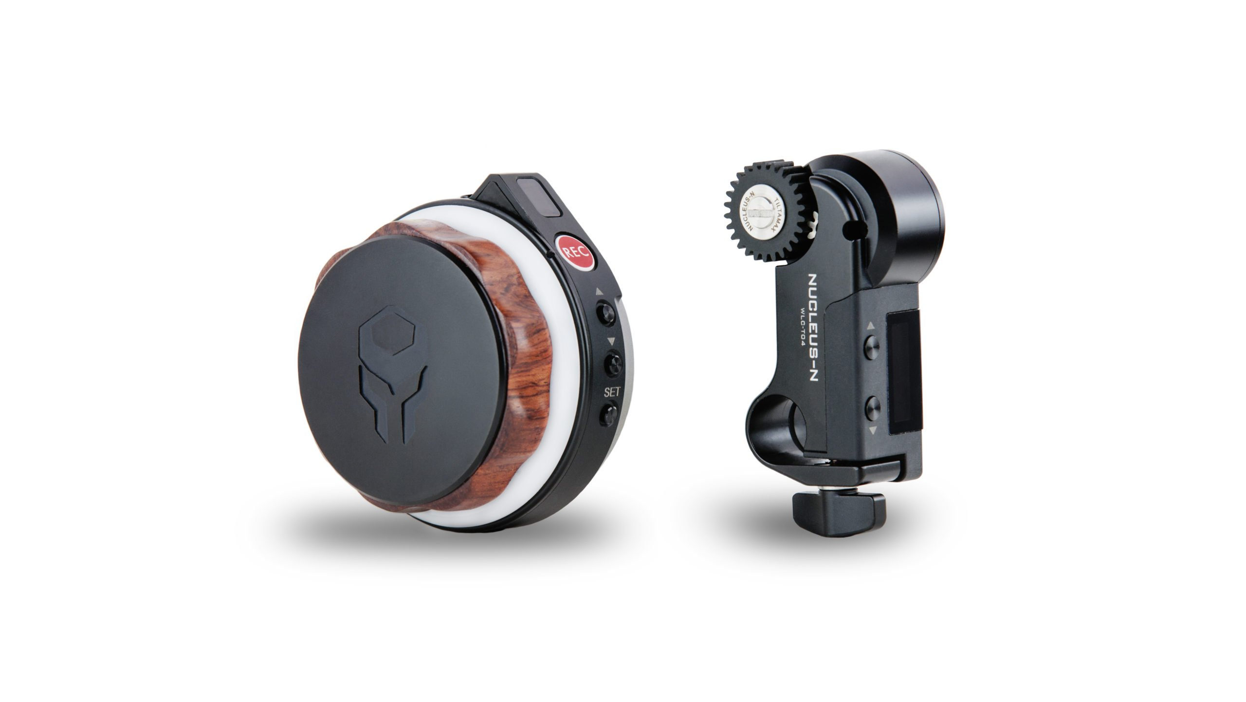 Tilta Nucleus-Nano Wireless Lens Control System Follow Focus