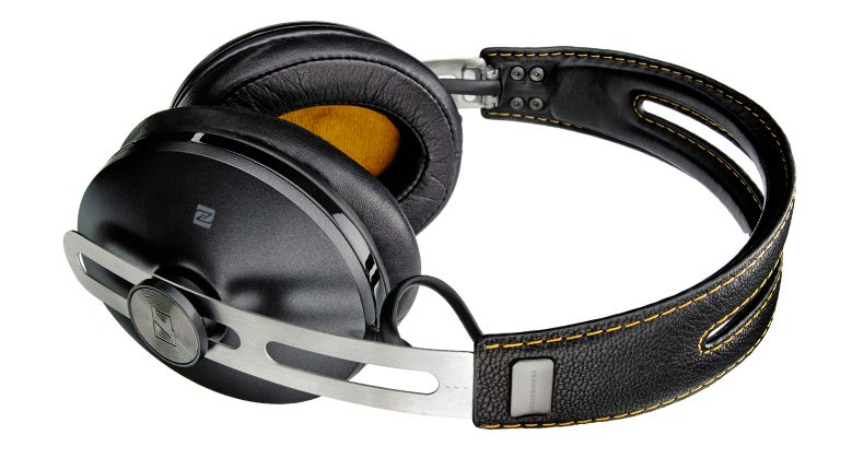 Sennheiser Momentum 2.0 Wireless Over-ear Monitors