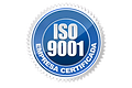 Afer Industrial - ISO 9001
