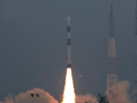 31 satellites including HysIS launched through PSLV-C43