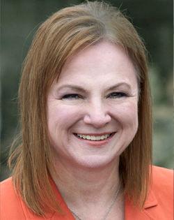 Shirley Senn, VP Research