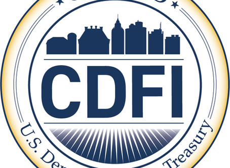 Virtual Town Hall: CUSP to Prep CUs for Potential CDFI Funding