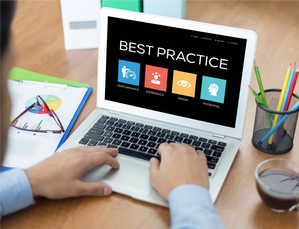 Credit union examination best practices