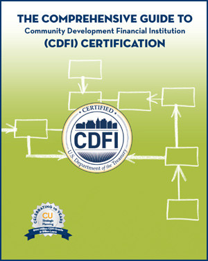 Guide to CDFI Certification