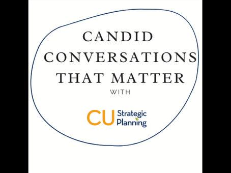 CU Strategic Planning Launches DEI Candid Conversations