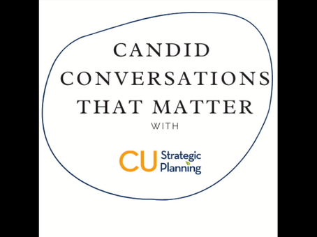 CU Strategic Planning Launches DEI Candid Conversations
