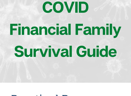 Credit Unions Are Saving Families from COVID's Financial Destruction