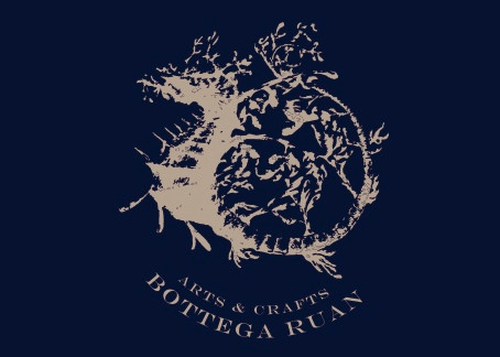 ブログ1号:BottegaRuanってどういう意味?目標は??