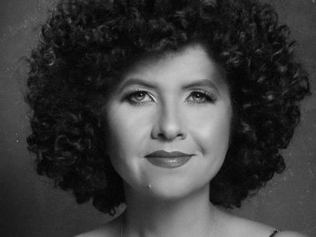 Roberta Campos - Música, amor, resiliência e liberdade.