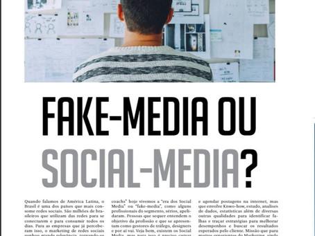 Fake Media ou Social Media?