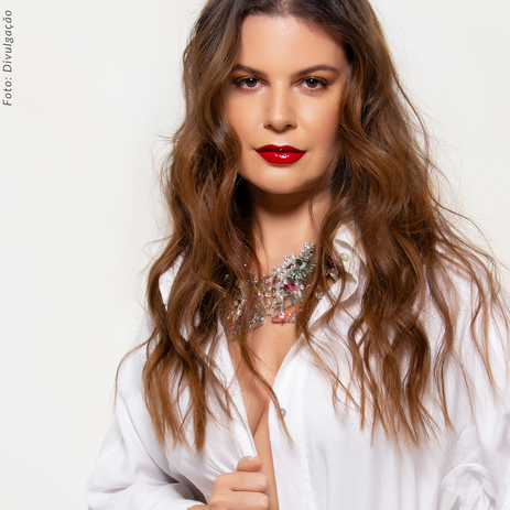 Nina Frosi, a Gabi de 'Salve-se quem puder'.