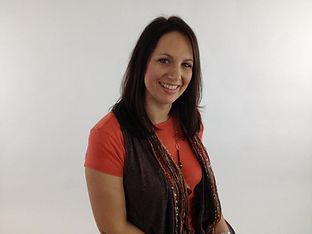 Brandi McPherson, Foundation's Namesake