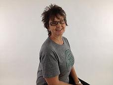 Carolyn Hurtt, founding member