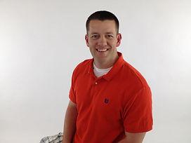 Jody McPherson, Brandi's husband