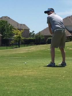 golferic