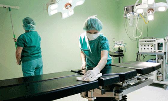 Trabalhador Hospitalar