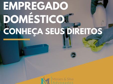 Empregado Doméstico: Conheça seus direitos