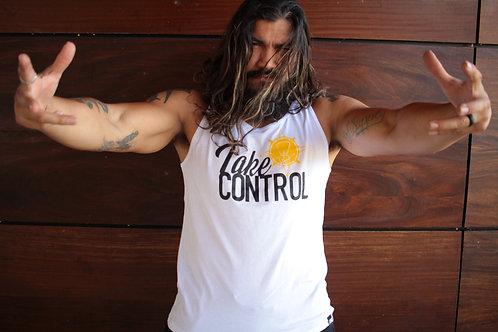 TAKE CONTROL TANK