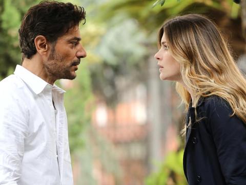 MENTRE ERO VIA (2019)