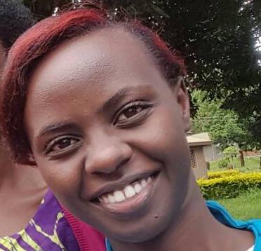 Rita - Hub Uganda