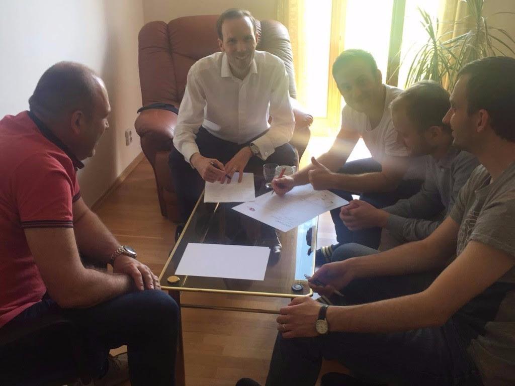 BOOTCAMP Praha work2
