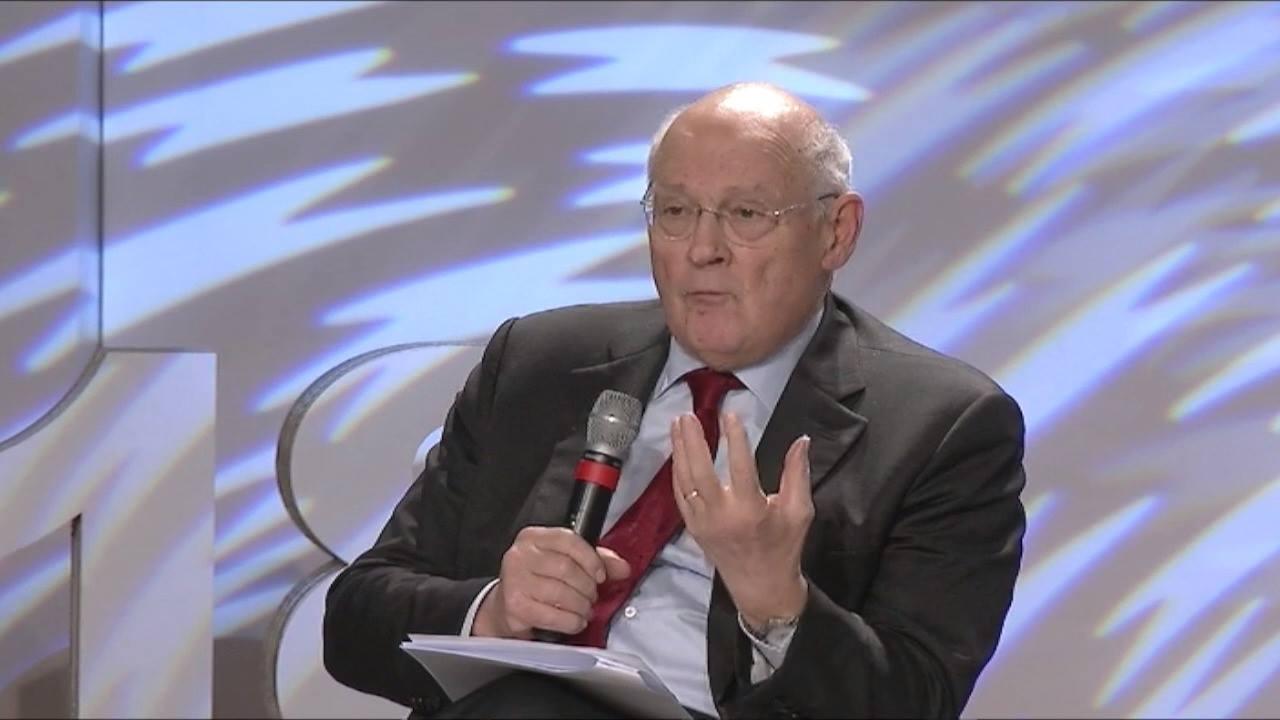 Stefano Zamagni: presentazione concorso