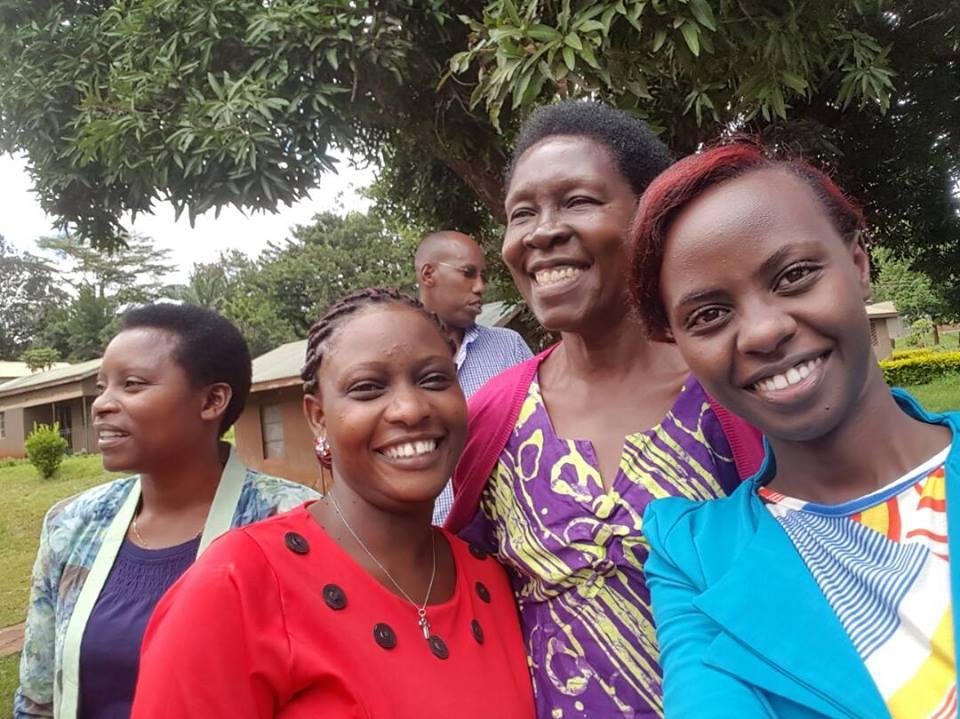 uganda hub