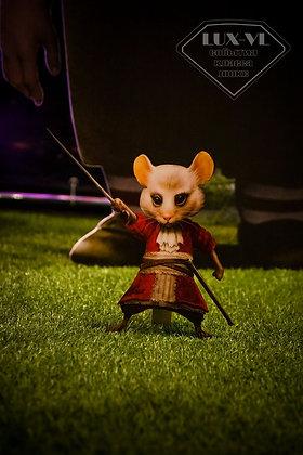 Мышь Соня