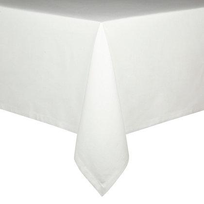 Скатерть белого цвета
