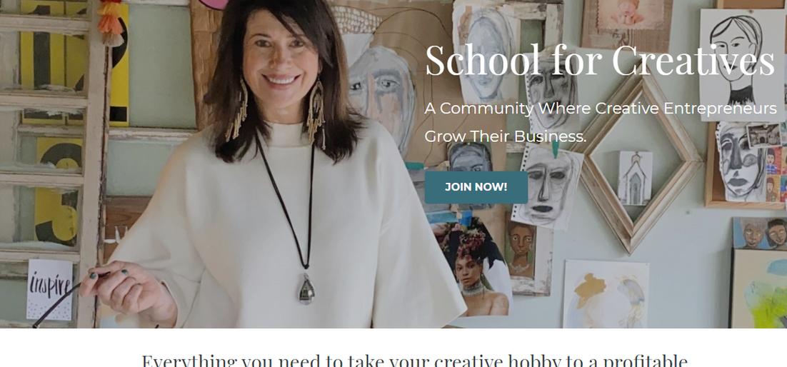 School for Creatives