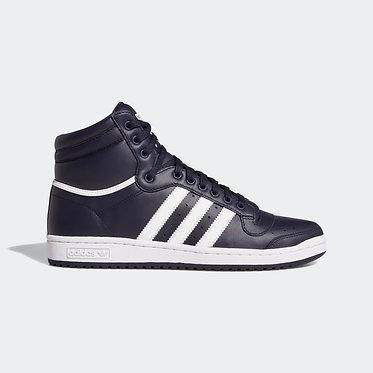 adidas Top Ten Hi Sneakers Navy