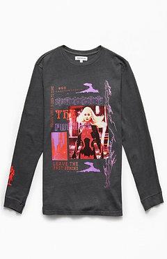 PacSun Tyrell Long Sleeve T-Shirt