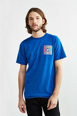 OBEY Final Curtain Tee